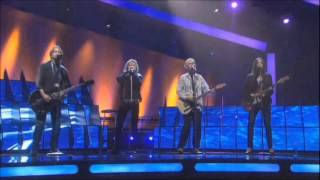 Louise Hoffsten - Only the Dead Fish Follow The Stream (Melodifestivalen 2013) - Repetitionsklipp