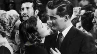 The most beautiful couples of the cinéma: Gene Tierney and Tyrone Power Thumbnail