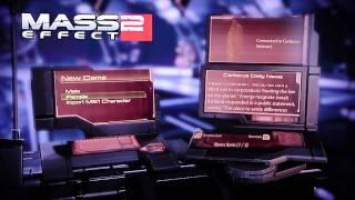 Mass Effect 2 HD playthrough pt1