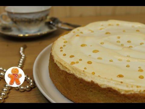 Творожный пирог 'Слезы