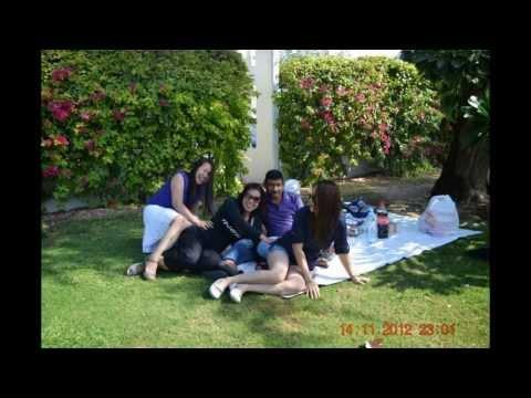 Moment at safa park DUBAI UAE
