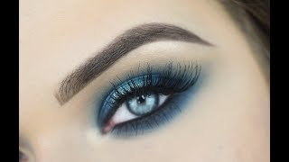 NEW MORPHE 39A DARE TO CREATE PALETTE | Eye Makeup Tutorial