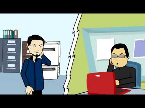 Protelo's multi-lingual Animation Services enquiry Video Full HD