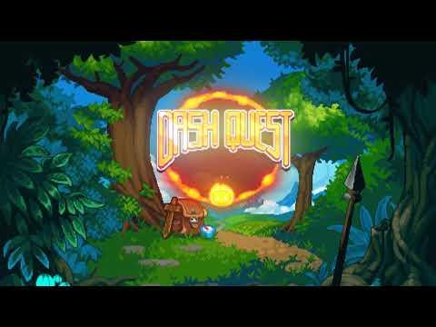 Dash Quest Heroes: Worldwide Launch Trailer
