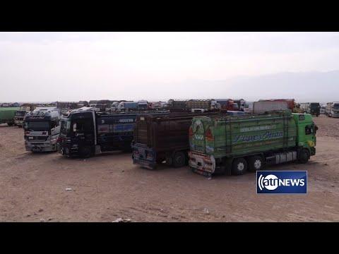 Drivers close Kabul-Kandahar highway over extortion