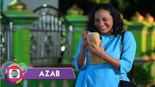 Gambar cover AZAB - Keluar Lelehan Lahar dari Makam Gadis yang Menaikkan Haji Orangtua dengan Uang Hasil Maksiat