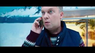 Трейлер Ёлки 5 -   Новый год будет! (Фильм с блогерами)