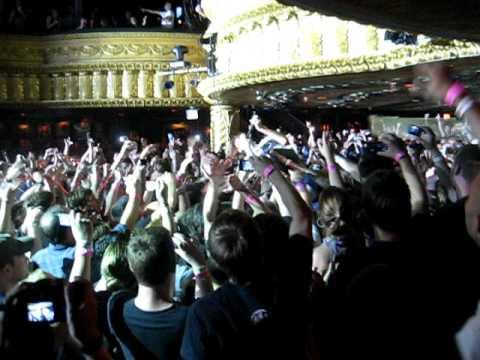 Phoenix Encore at Chicago House of Blues