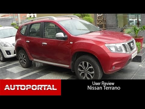 Nissan Terrano User Review - 'best suv' - Autoportal
