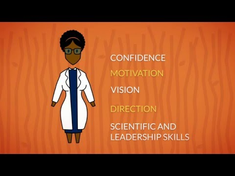 Empowering African Women Scientists