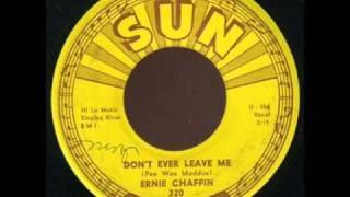 Ernie Chaffin - Don
