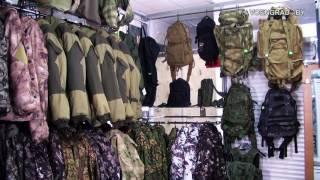 """Обзор костюма """"Горка"""" - материалы, качество пошива (Военград)"""