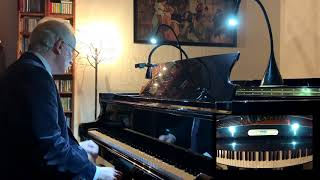 Theme from Das Boot (Klaus Doldinger Piano Cover by Johannes Fuchs)