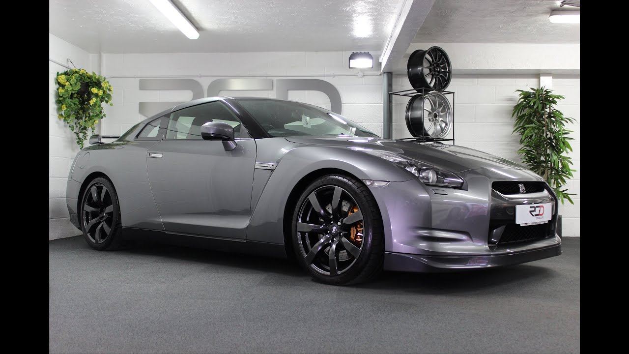 nissan gtr r35 litchfield stage 2 for sale at rs direct specialist cars youtube. Black Bedroom Furniture Sets. Home Design Ideas