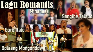 Download lagu Lagu Romantis Live Konser - Minahasa - Bolaang Mongondow - Sangihe Talaud - Gorontalo - Lagu Daerah