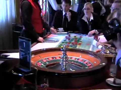 European Dealer Championship 2009 - Part II