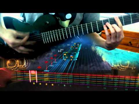High School Never Ends by Bowling For Soup Rocksmith 2014 (Guitar Cover)