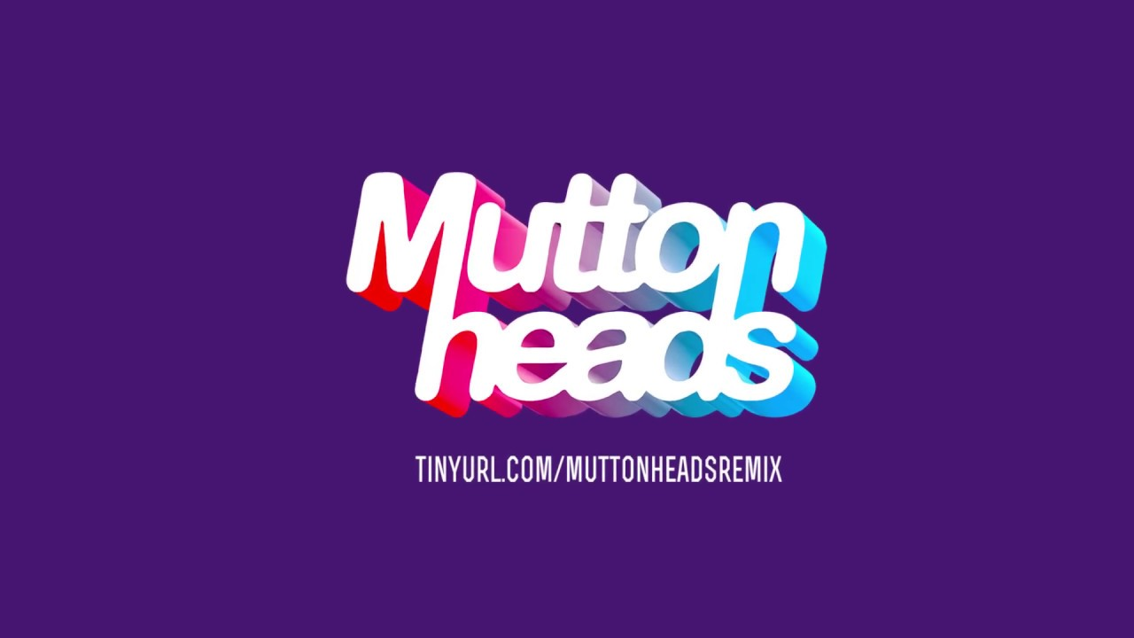 Muttonheads Remix Contest 2019 [TEASER]