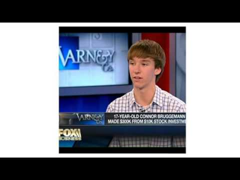 What Are Penny Stocks and How Did This 17 Year Old Kid Get Rich Trading Penny Stocks