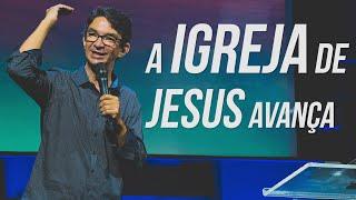 MENSAGEM DO CULTO 06.09.20 Manhã | Rev. JR Vargas