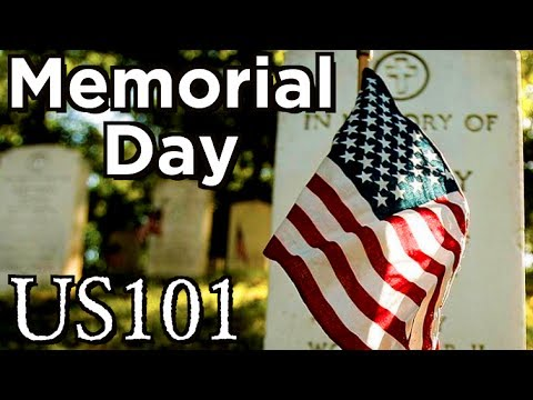 How Memorial Day Became a National Holiday - US 101