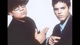 Cuando una gota de lluvia te toca   Hector y Tito