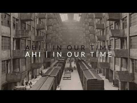 AHI - Breakin' Ground (Audio)