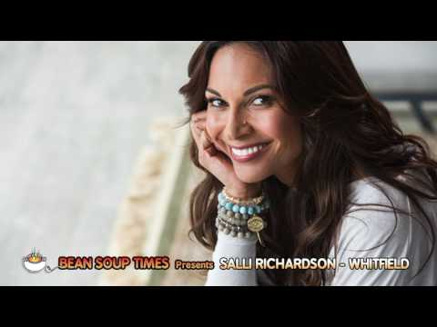 Salli Richardson Whitfield Talks About Underground, Directing and Chicago