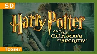 Harry Potter and the Chamber of Secrets (2002) Teaser