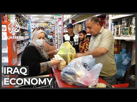 Iraq devalues currency by a fifth, the most since 2003
