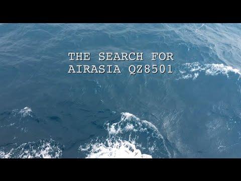 The Search For AirAsia QZ8501 | CNA Insider