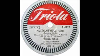 Veikko Tuomi - Mustalaisviulu (1955)