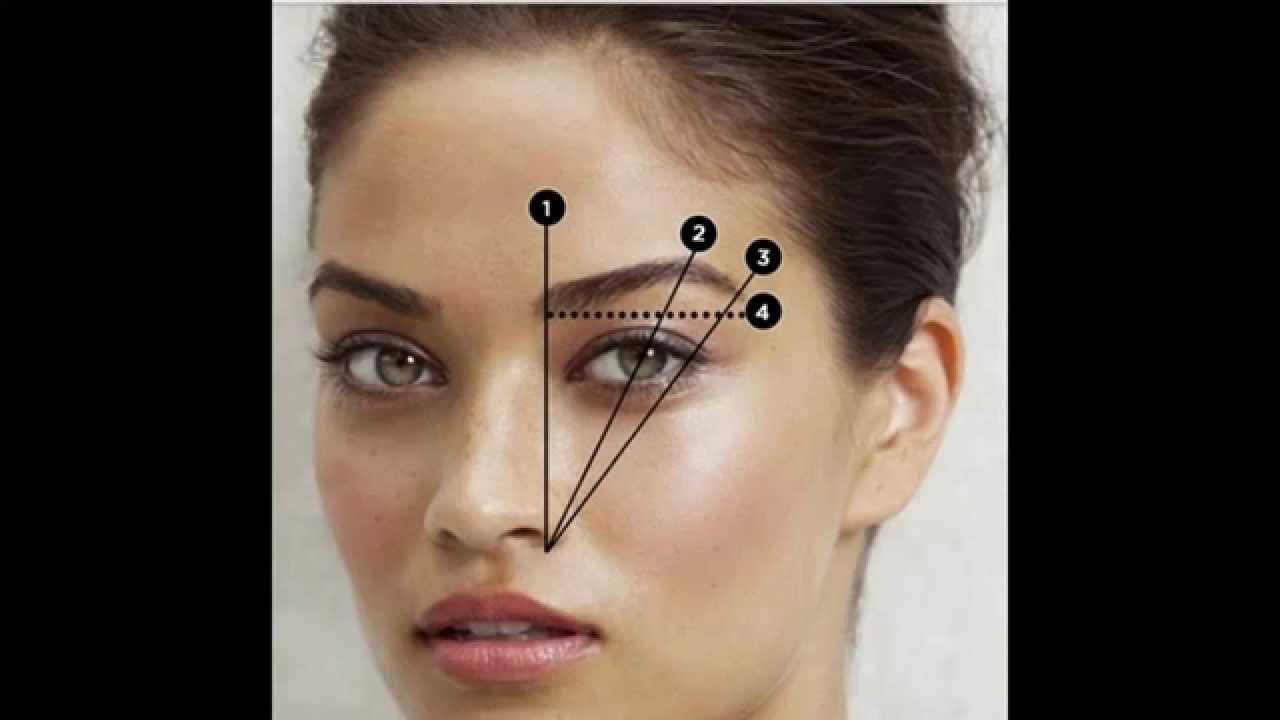 Yüzü İnce Gösteren Makyaj Nasıl Yapılır