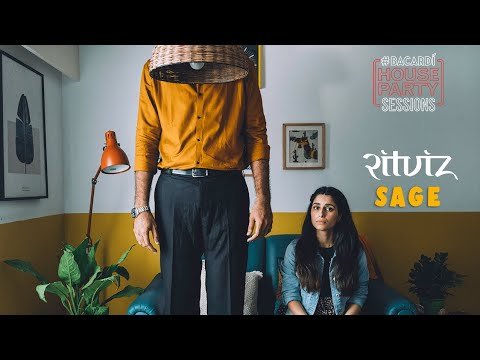 Ritviz - Sage [Official Music Video]