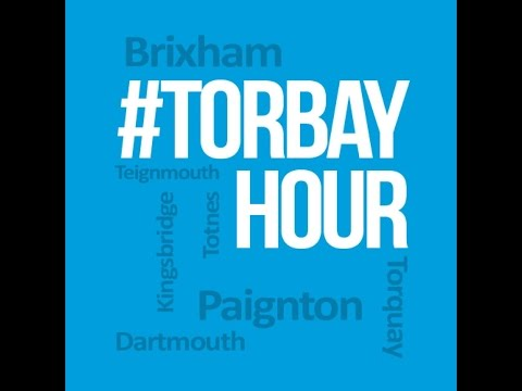 TorbayHour Radio Show 22nd June 2015 - Sandra Smith