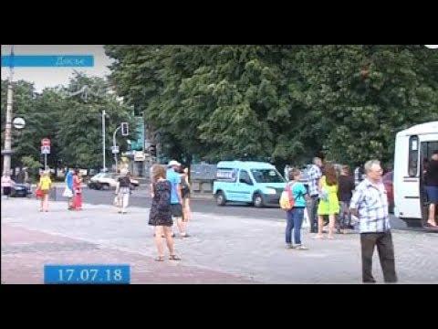 ТРК ВіККА: Черкаських ювілярів привітають листівками на сто тисяч гривень