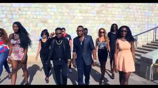 D Kross aka King Kwate ft Spicevision   OminiTata  Official Video