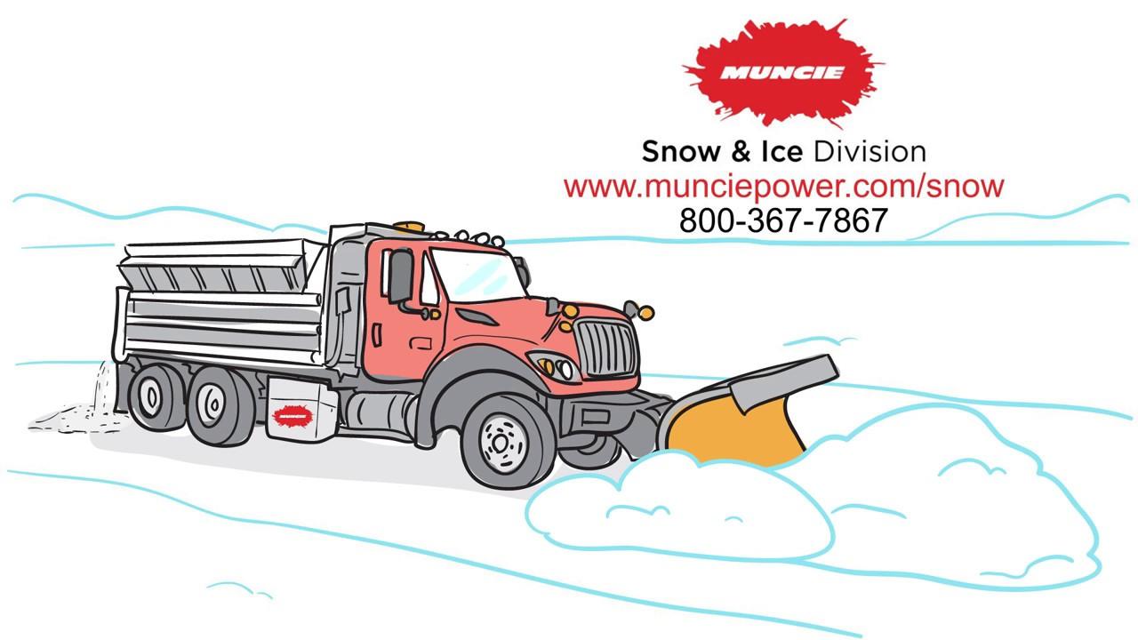 Indiana Blizzard 2012 - Euclid - Muncie Voice  Muncie Snow