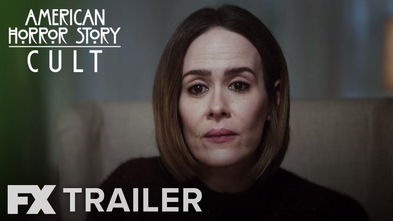 Download American Horror Story: Cult | Season 7 Ep. 9: Drink the Kool-Aid Trailer | FX