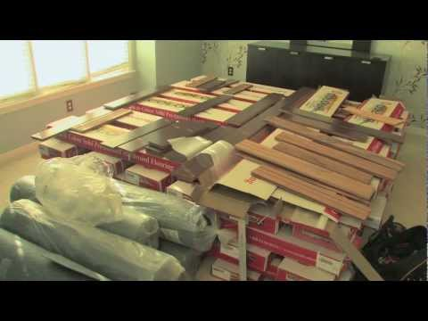 How To Install A Nail Down Hardwood Floor