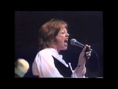 Cool Beans LIVE at the RBHS Telethon 1996