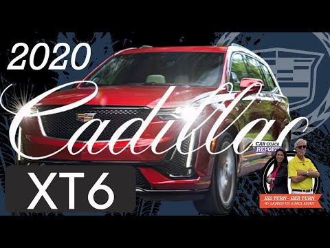 2020 Cadillac XT6 - Worse Than We Expected!