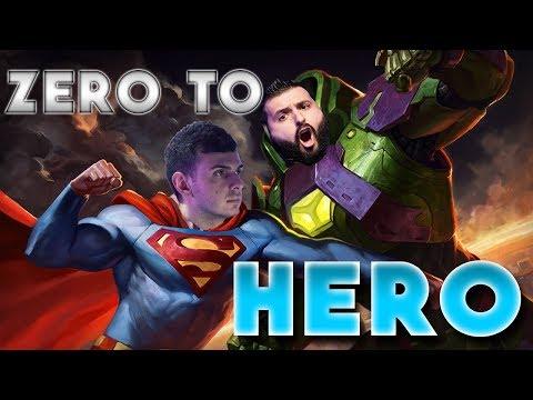 ZERO TO HERO (Rank S)