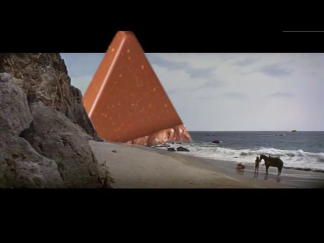 Les aventuriers du Toblerone perdu ! ou le scandale de la tour Triangle d'Unibail