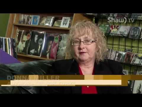 Lit Happens w/ guest Donna Miller