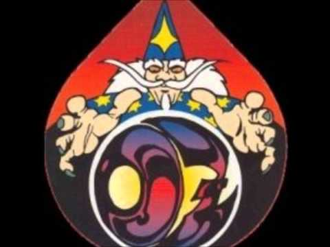 Spacefrog live @ Club OZ (31.12.1996) Silver Spirit Stuttgart