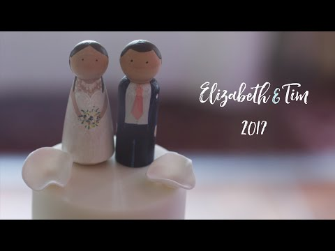 Liz & Tim Highlight Reel