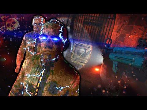 BONEWORKS GETS PRETTY SCARY (scariest map yet...)   Boneworks Pt. 4 [Oculus VR] Hacking