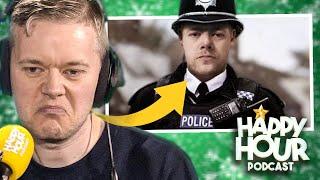Mark Goldbridge on The Worst Crime Scene He Witnessed As A Detective