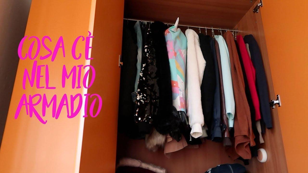 Borse Nella Cabina Armadio : Cosa c è nella mia cabina armadio come organizzare l armadio